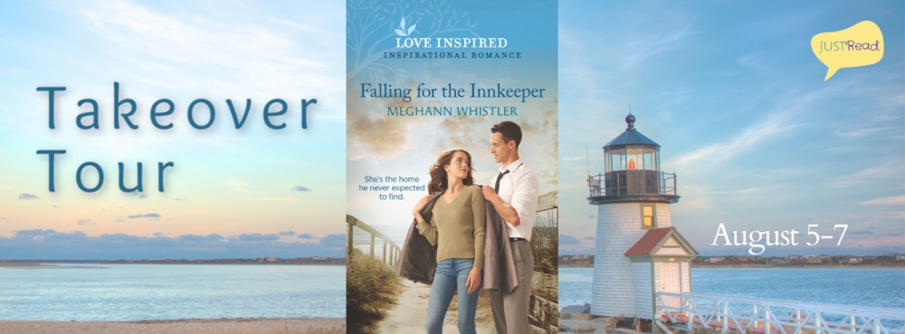 Falling for the Innkeeper Takeover Tour