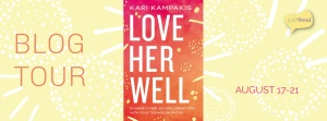 Love Her Well Blog Tour