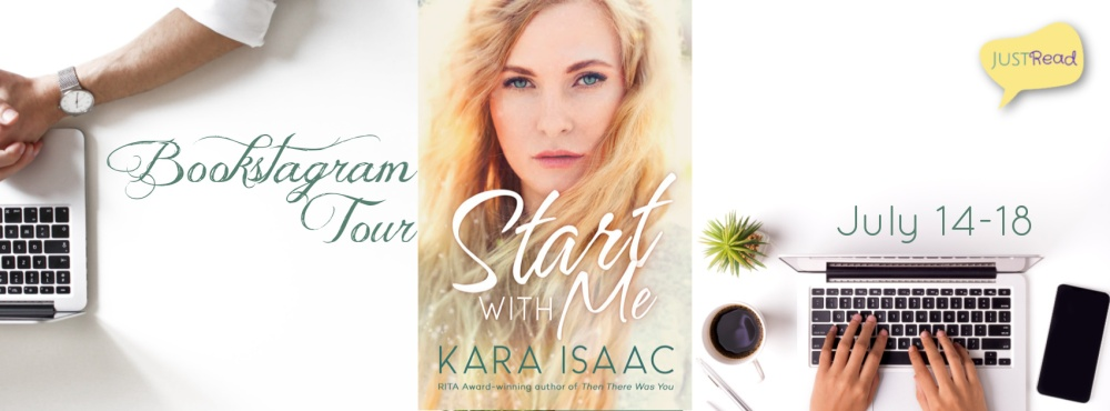 Start with Me IG Tour
