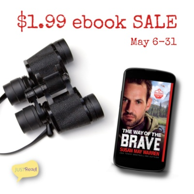The Way of the Brave sale