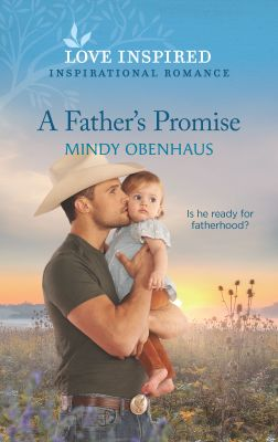 A Father's Promise by Mindy Obenhaus