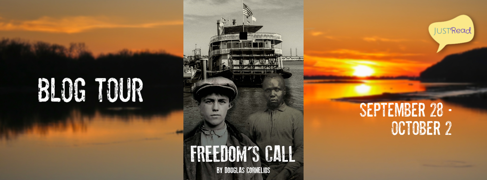 Welcome to the Freedom's Call Blog Tour & Giveaway!