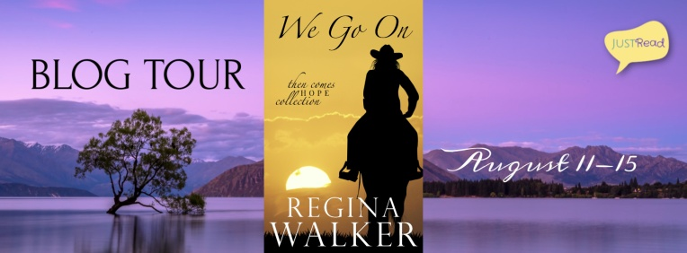 We Go On Blog Tour