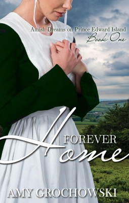 Forever Home by Amy Grochowski