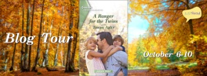 A Ranger for the Twins Blog Tour
