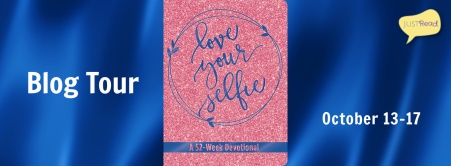 Love Your Selfie Blog Tour