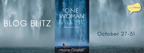 One Woman Falling Blot Blitz