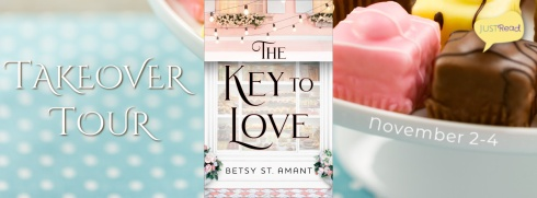 The Key to Love Takeover Tour
