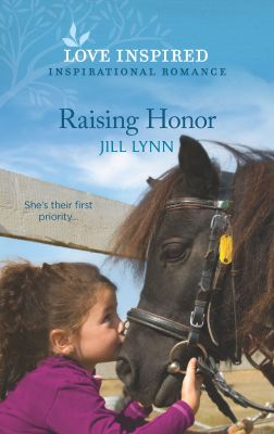 Raising Honor by Jill Lynn