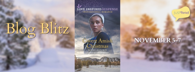 Covert Amish Christmas Blog Blitz