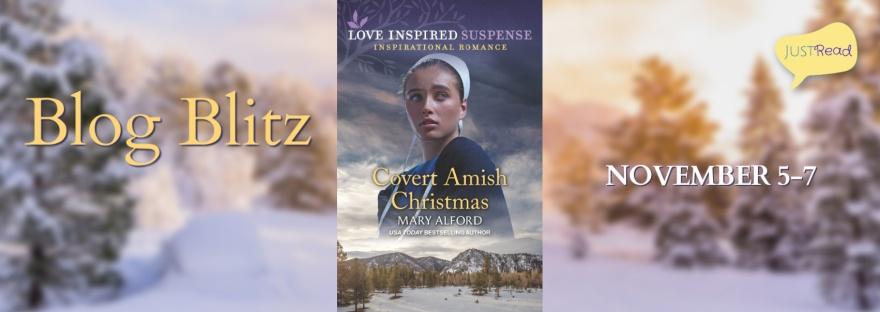 Covert Amish Christmas Blog Blitz
