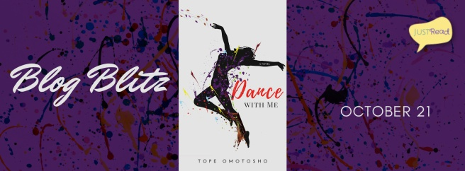 Dance With Me Blog Blitz