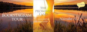 The Promised Land JustRead IG Tour
