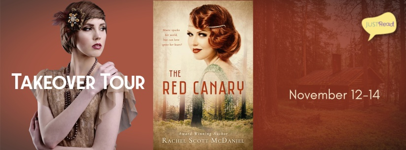 The Red Canary Takeover Tour