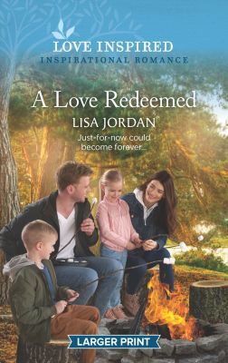 A Love Redeemed by Lisa Jordan