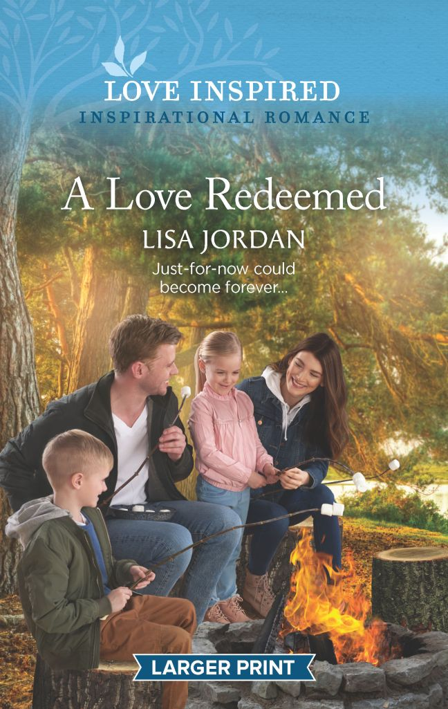 A Love Redeemed by Lisa Jordan