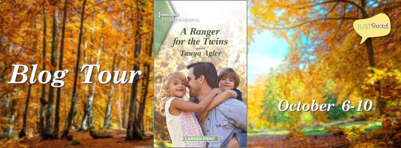 A Ranger for the Twins JustRead Blog Tour