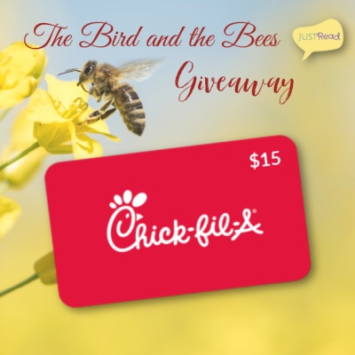 The Bird and the Bees JustRead Giveaway