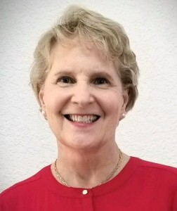 Joan C. Benson