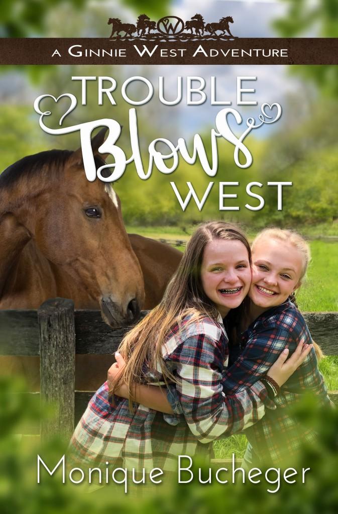 Trouble Blows West