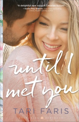Until I Met You