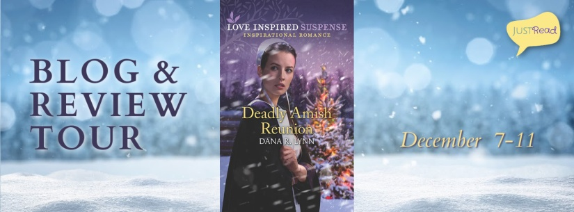 Deadly Amish Reunion Blog + Review Tour