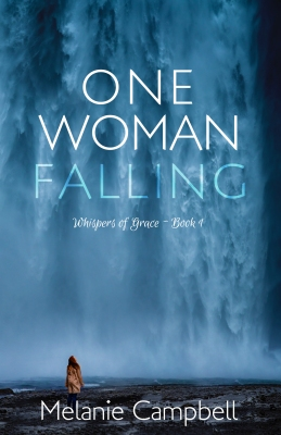One Woman Falling
