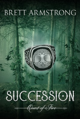 Succession - Front Cover