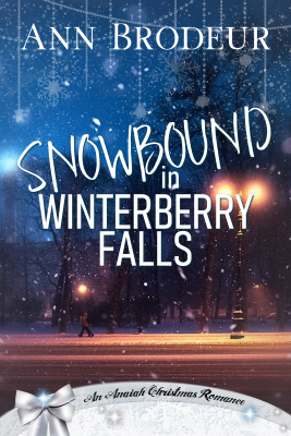 Snowbound in Winterberry Falls