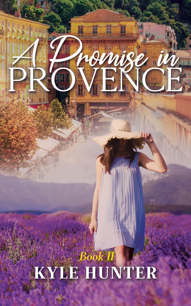A Promise in Provence