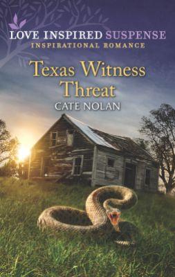 Texas Witness Threat